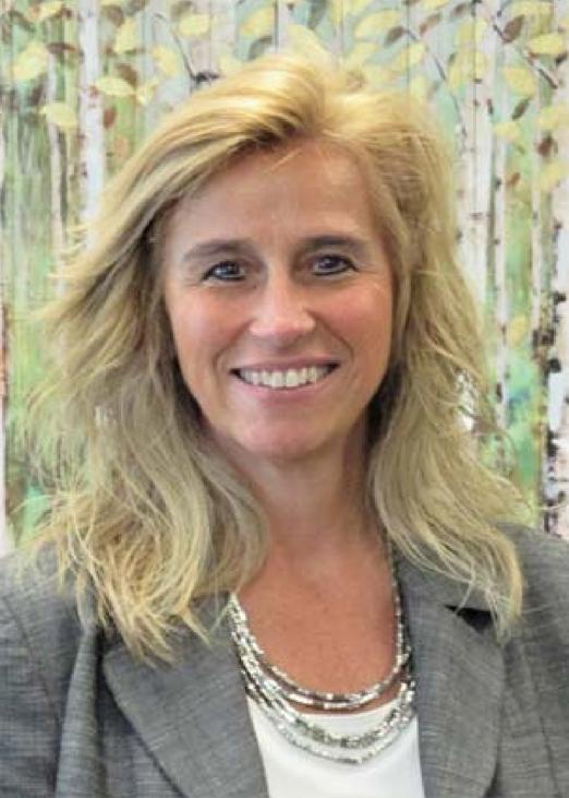Montachusett Home Care, Board of Directors - Christine Dixon, President