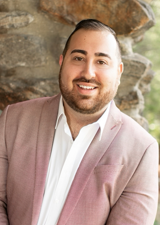 Montachusett Home Care, Leadership - David Ginisi, Chief Marketing Officer