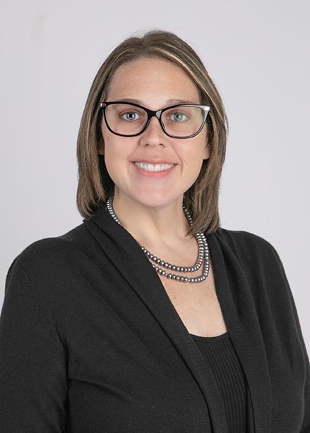 Montachusett Home Care, Leadership - Jennifer Murray, Chief Human Resources Officer