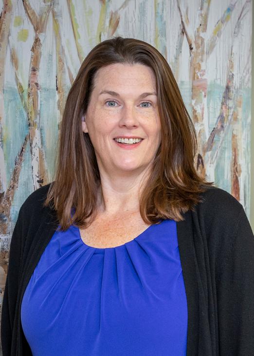 Montachusett Home Care, Leadership - Kim Sanderson, Chief Financial & Technology Officer