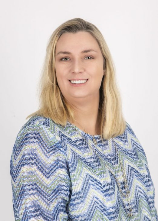 Montachusett Home Care, Leadership - Lori Richardson, Chief Executive Officer